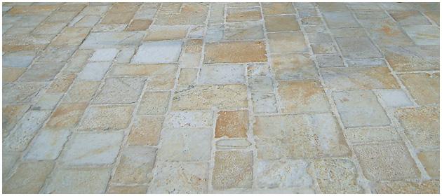 Pietra albanese caratteristiche cemento armato precompresso for Costo per costruire pilastri di pietra